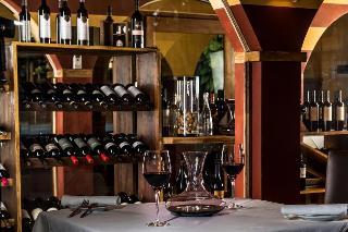 Boutique Hotel De La Fonte - Bar