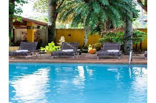 Boutique Hotel De La Fonte - Pool