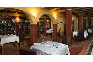 Boutique Hotel De La Fonte - Restaurant