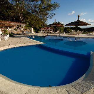 Portezuelo - Pool