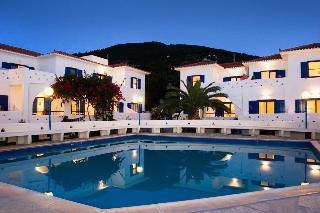 Sunrise Village, Skopelos Beach,