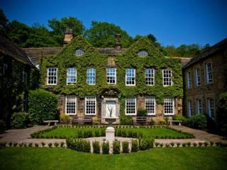 Whitley Hall Country House Hotel