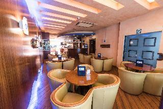 Hotel Bero - Bar