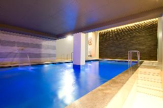 Hotel Bero - Pool