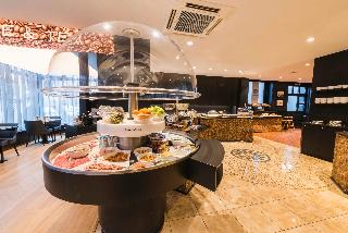 Hotel Bero - Restaurant