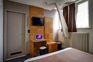 Jacobs Hotel Brugge - Generell