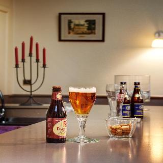 Jacobs Hotel Brugge - Bar