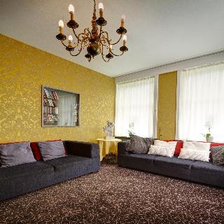 Jacobs Hotel Brugge - Diele