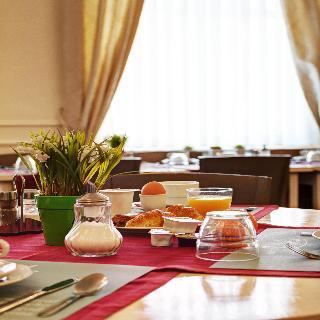 Jacobs Hotel Brugge - Restaurant