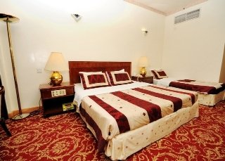 Dubai Hotels:President Hotel Dubai