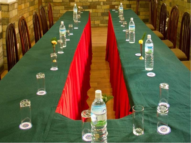 Hotel Lion - Konferenz