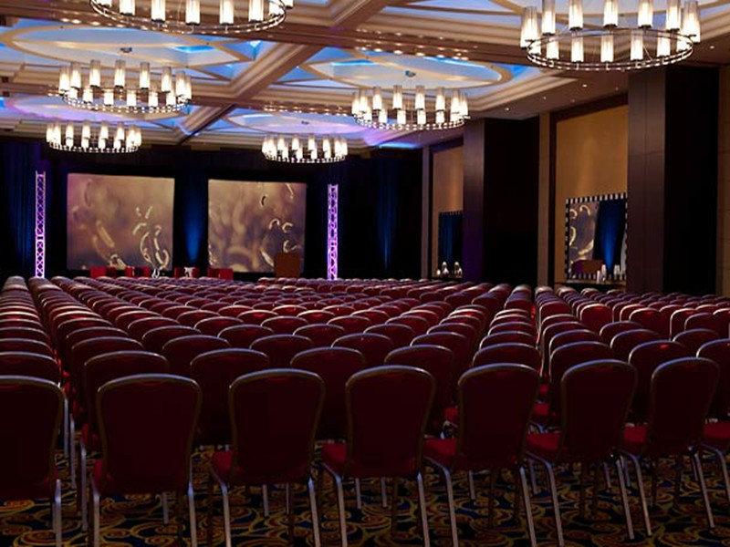 Marriott Marquis City Center Doha Hotel - Konferenz