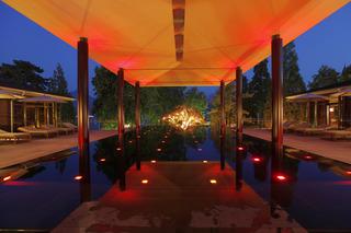 Park Weggis - Pool