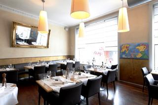 Park Weggis - Restaurant