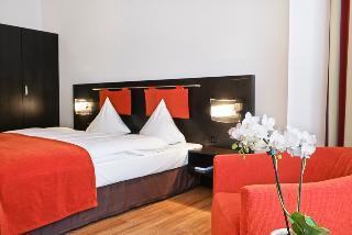 Sorell Hotel Tamina - Generell