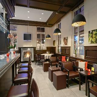 Sorell Hotel Tamina - Bar