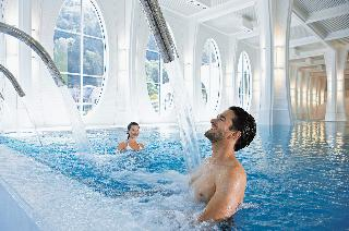 Sorell Hotel Tamina - Sport