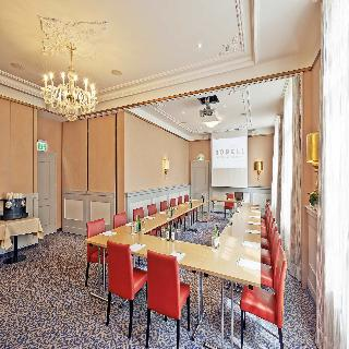 Sorell Hotel Tamina - Konferenz