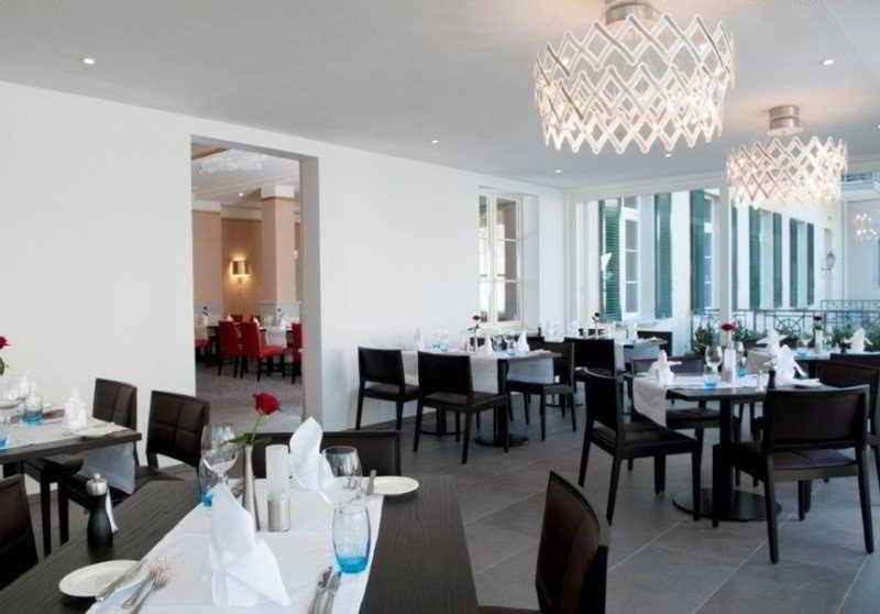 Sorell Hotel Tamina - Restaurant