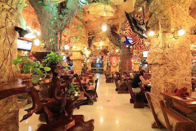 Phuket Hotels:Tiger Hotel