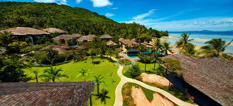 Chantaramas Resort and…, Moo 4 Baan Tai, Koh Pha-ngan,…