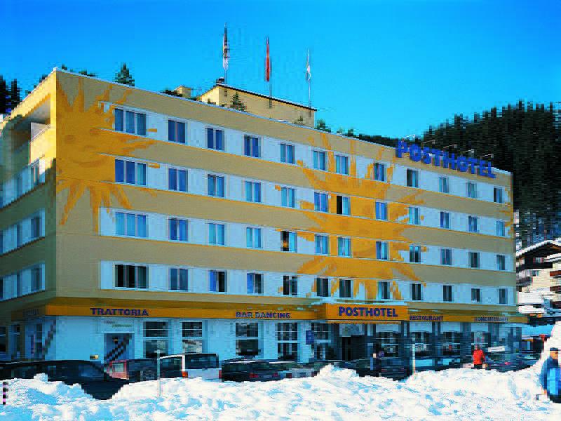 Posthotel Holiday Villa…, Oberseepromenade,n/a