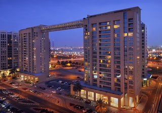 Book Marriott Executive Apartments Dubai Creek Dubai - image 1