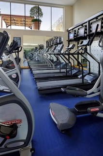 Marriott Executive Apartments Dubai Creek - Sport