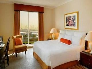 Book Marriott Executive Apartments Dubai Creek Dubai - image 0