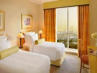 Book Marriott Executive Apartments Dubai Creek Dubai - image 2