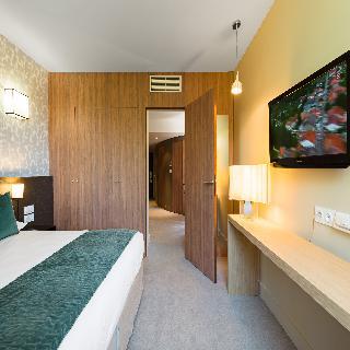 Moulin de Vernegues Hotel & Spa