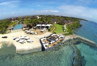 Crimson Resort & Spa Mactan - Strand