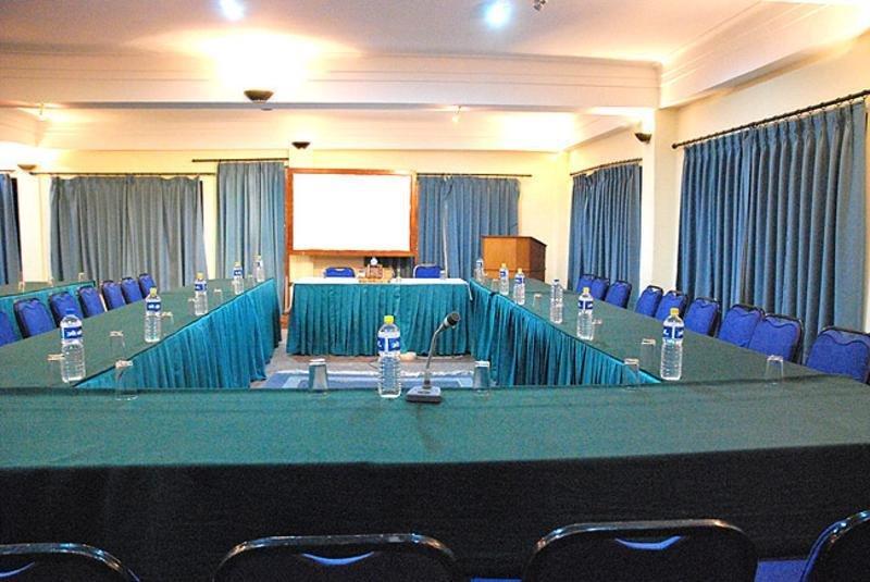 Chautari Paradise Inn - Konferenz