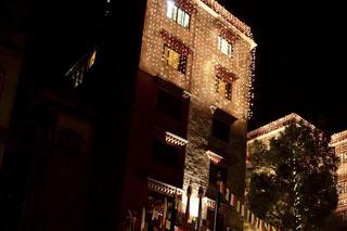 Hotel Tibet International - Generell