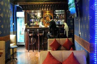 Hotel Tibet International - Bar