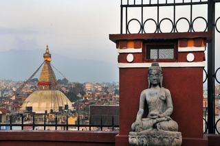 Hotel Tibet International - Sport