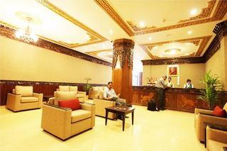 Hotel Tibet International - Diele
