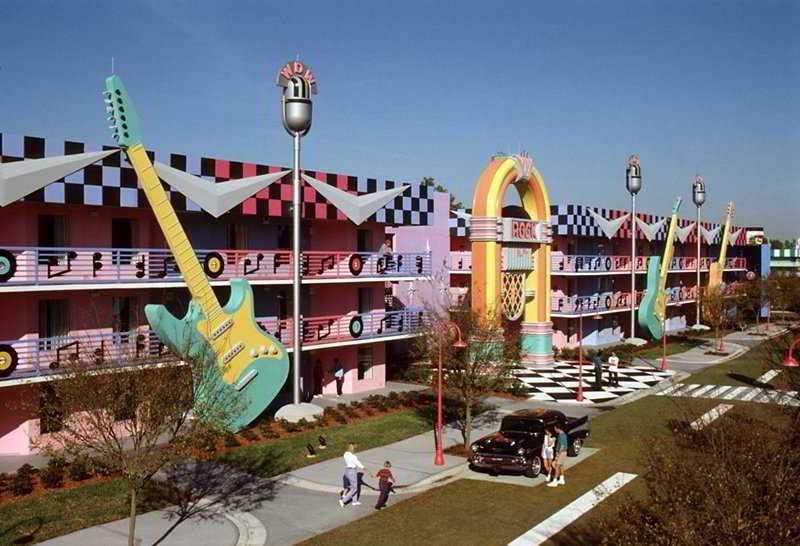 Disney`s All Star Music Resort Package