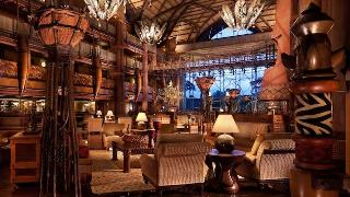 Disney's Animal Kingdom Lodge Package