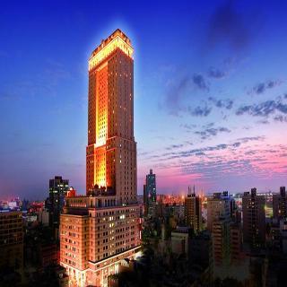 Grand Hi-Lai Hotel, Cheng-kung 1st Road,266