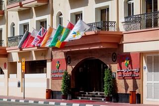 Arabian Dreams Hotel…, Behind Alnashwan Buldg -…