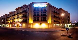 Arabian Dreams Hotel Apartments - Generell