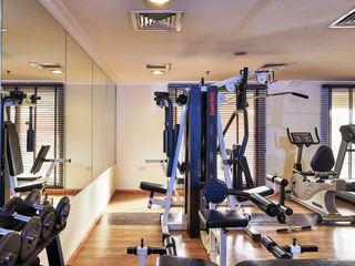 Arabian Dreams Hotel Apartments - Sport