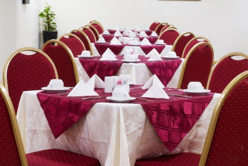 Arabian Dreams Hotel Apartments - Konferenz