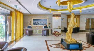 Arabian Dreams Hotel Apartments - Diele