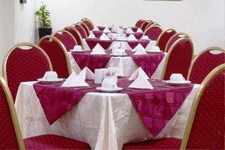 Arabian Dreams Hotel Apartments - Restaurant