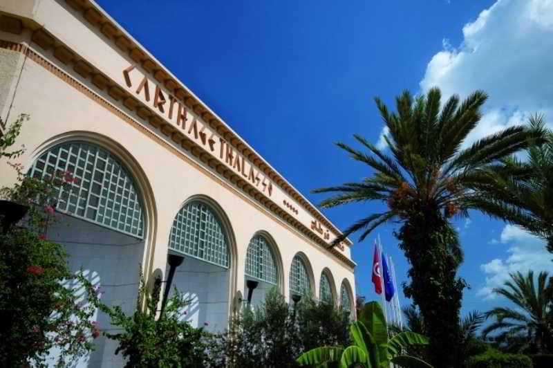 Carthage Thalasso Resort, Les Cotes De Carthage,bp…