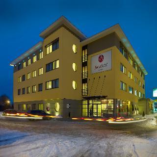 Focus Gdansk Hotel, Elblaska,85