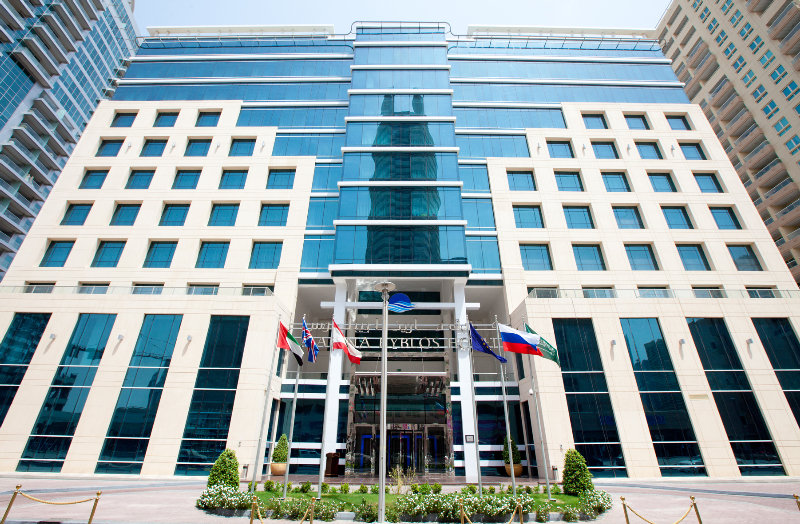 Book Marina Byblos Hotel Dubai - image 6