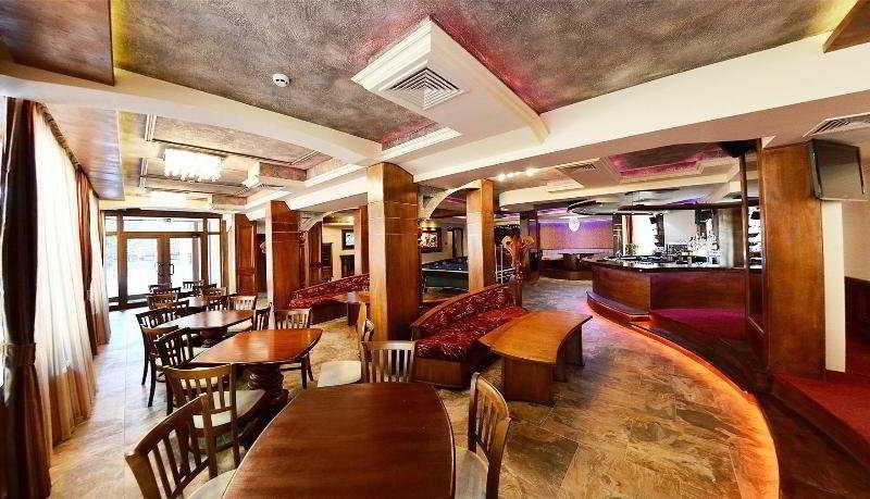 Kamelia - Bar
